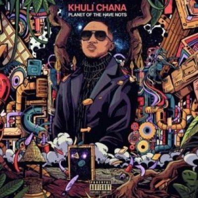 Khuli Chana – Basadi ft. Cassper Nyovest