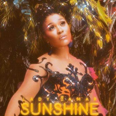 Lady Zamar – Sunshine