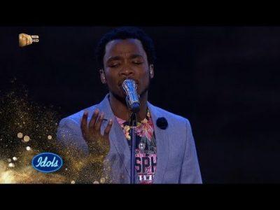 Luyolo Yiba – Zanele (Idols SA)