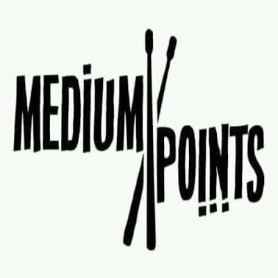 Medium Points – House Music ft. Professor & DJ Oros
