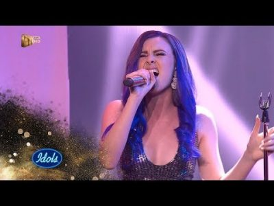 Micayla – It Must Have Been Love (Idols SA)
