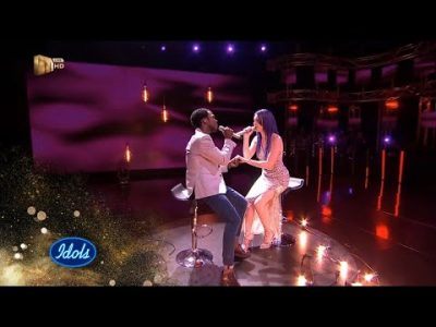 Micayla & Luyolo – Almost Is Never Enough (Idols SA)