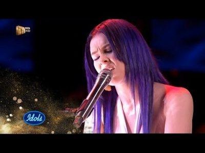 Micayla Oelofse – Falling (Idols SA)