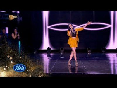 Micayla Oelofse – Suited (Idols SA)