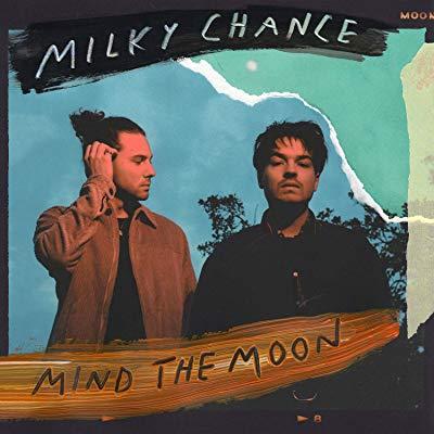 Milky Chance – Eden's House ft. Ladysmith Black Mambazo