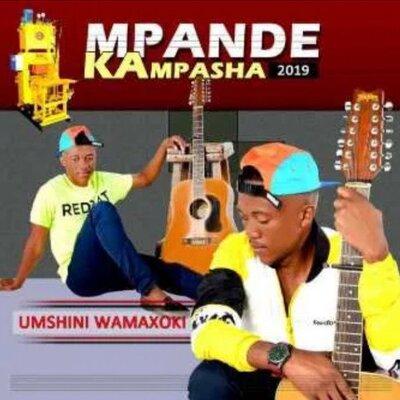 Mpande Ka Mpasha – Umshini Wamaxoki