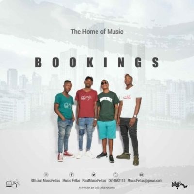 Music Fellas & Sjavas Da Deejay – Ma'Ngekho (Vocal Mix)