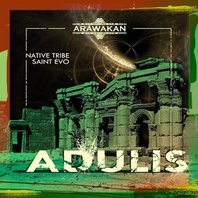 Native Tribe & Saint Evo – Adulis