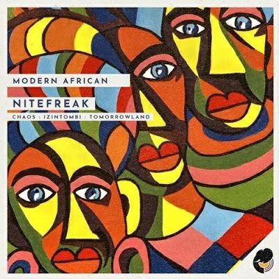 Nitefreak & Silva DaDj – Tomorrowland (Original Mix)