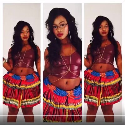 Nkhensi – Dansa ft. Benny Mayengani