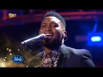 Nolo Seodisha – Lets Groove (Idols SA)