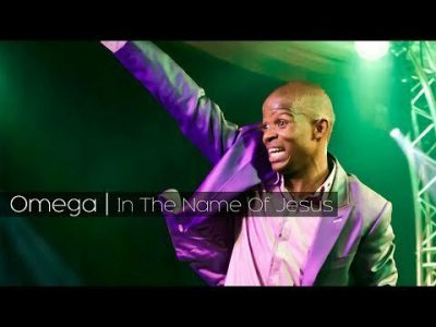 Omega Khunou – In The Name Of Jesus + Video