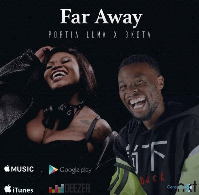 Portia Luma & 3Kota – Far Away