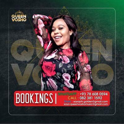 Queen Vosho – Xikorokoro ft. Majoro & DJ Nova SA