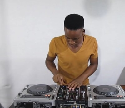 Romeo Makota – 8 November 2019 Amapiano Mix