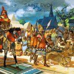 Saint Evo – Road To Aksum (Original Mix)