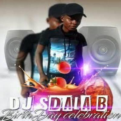 Sdala B – Ngifuna Ukuphuma ft. Mr Style