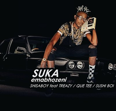 Shisaboy – Suka Emabhozeni + Video