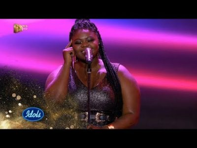 Sneziey – Through The Wire (Idols SA)