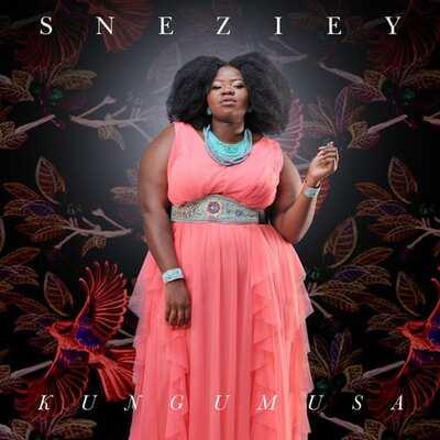 Sneziey (Idols SA) – Kungumusa