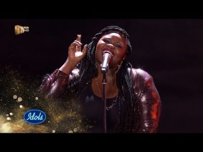 Sneziey Msomi – Superman (Idols SA)