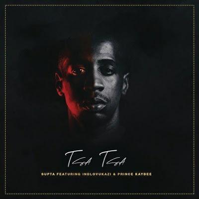 Supta – Tsa Tsa ft. Indlovukazi & Prince Kaybee