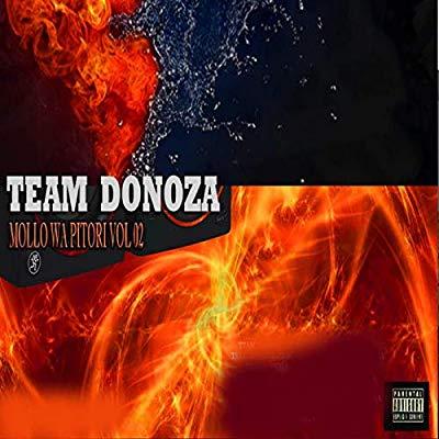 Team Donoza – Summer Time ft. Sister Uzzie