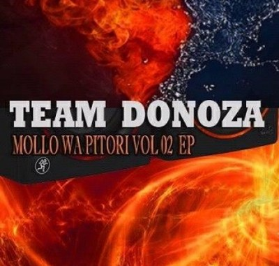 Team Donoza – Tobetsa