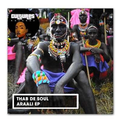 Thab De Soul – Mungu Abariki Afrika