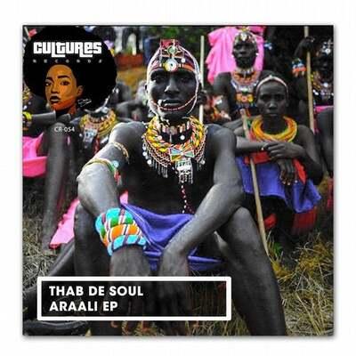 Thab De Soul – Urithi Wa Afrika (Original Mix)
