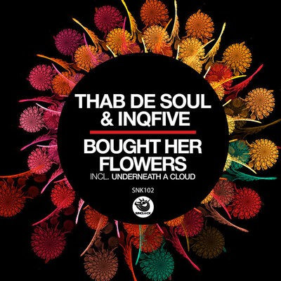 Thab De Soul & InQfive – Underneath A Cloud