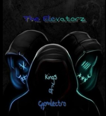 The Elevatorz – Last Man Standing