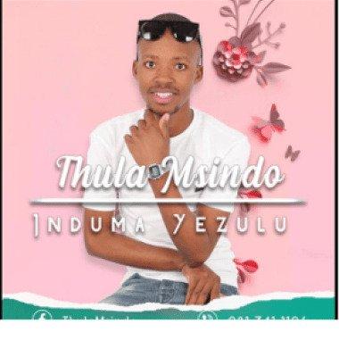 Thula Msindo – Last Breath