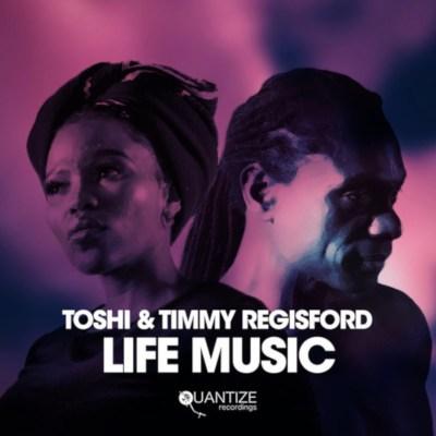 Toshi & Timmy Regisford – Yedo