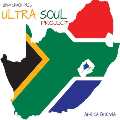 Ultra Soul Project – Afrika Borwa