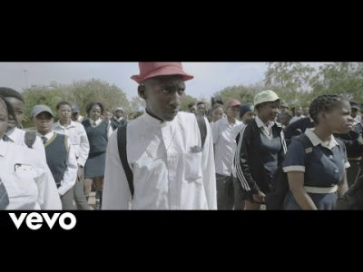Video: DJ Sliqe – Spaan Saam ft. Kwesta