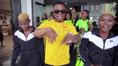 Video: DJ Tira – Woza Mshanami ft. Dladla Mshunqisi & Campmasters
