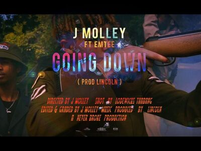Video: J Molley ft Emtee – Going Down
