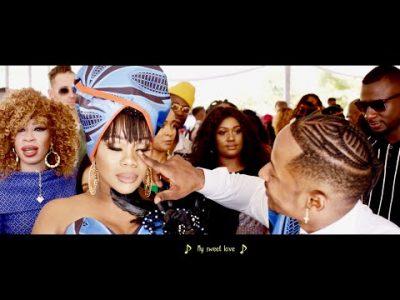 Video: Rick Jade – Sweetie Lavo