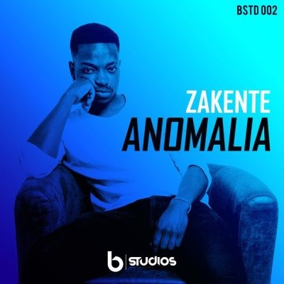 Zakente – Anomalia (Original Mix)