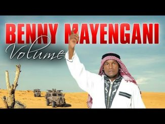Benny Mayengani – Volume (Song)