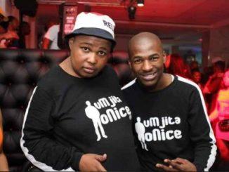 Bizza Wethu, Mr Thela & DJ Tira – Mover