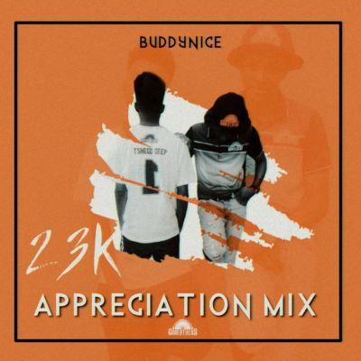 Buddynice – 23K Appreciation Mix