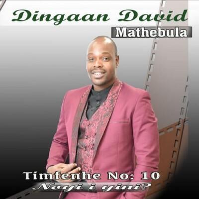 Dingaan David Mathebula – Timbyana
