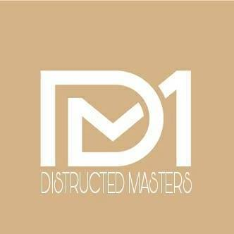 Distructed Masters & Guga 7 – Look Up