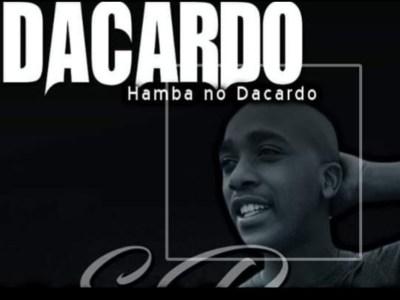 DJ Dacardo – Umthetho
