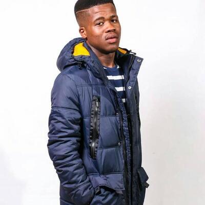 DJ Diskwa SA – Revenge