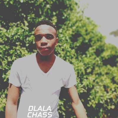 Dlala Chass – Gqom Motion