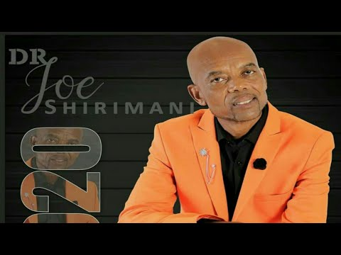 Dr Joe Shirimani – Mali Madlayisani