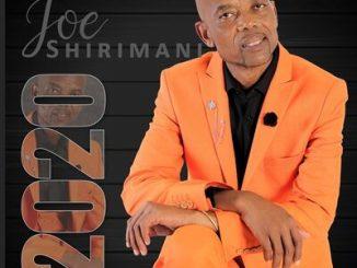 Dr Joe Shirimani – Ni Lava Rosi